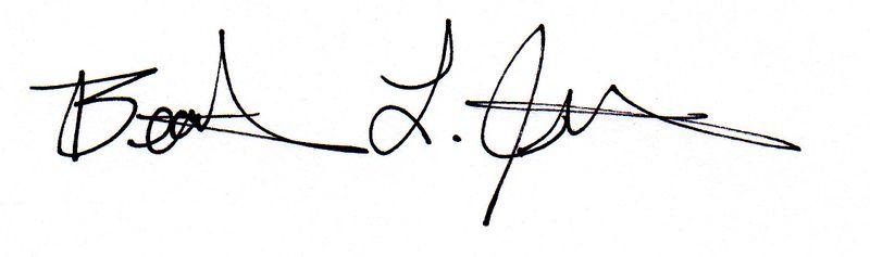Beatrice signature